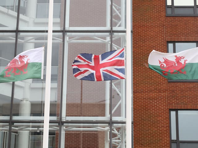 <p>The 6 May elections could reflect a growing independence movement in Wales</p>
