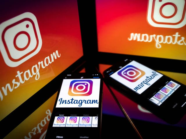 Instagram has been urged to stop people using the platform to sell apetamin