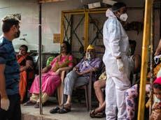 Crisis del COVID en India: líderes empresariales y asesores suplican al gobierno que imponga el cierre nacional