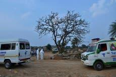 Crisis de COVID: 24 muertos después de que el hospital se quede sin oxígeno en Karnataka, India