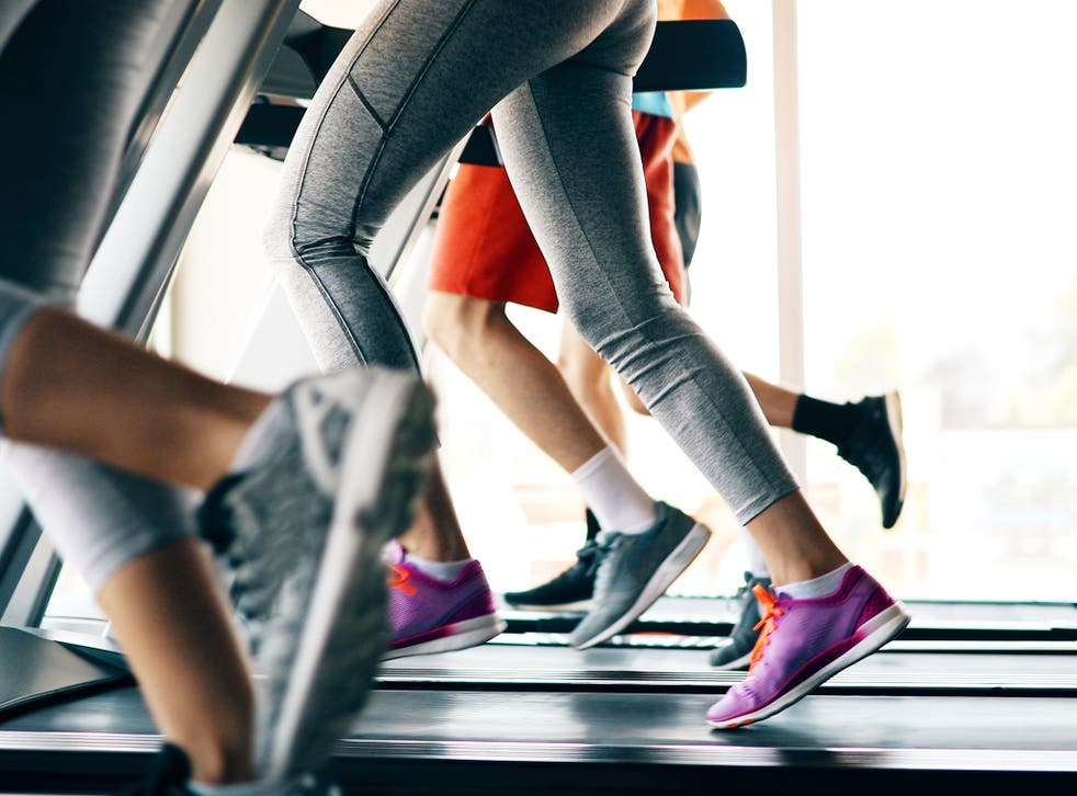 <p>South Korean gyms are not allowed to play   euphony  with higher than 120 beats per infinitesimal  during radical  exercises</p>
