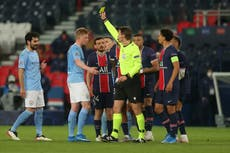 Manchester City vs PSG live stream: How to watch Champions League fixture online and on TV tonight