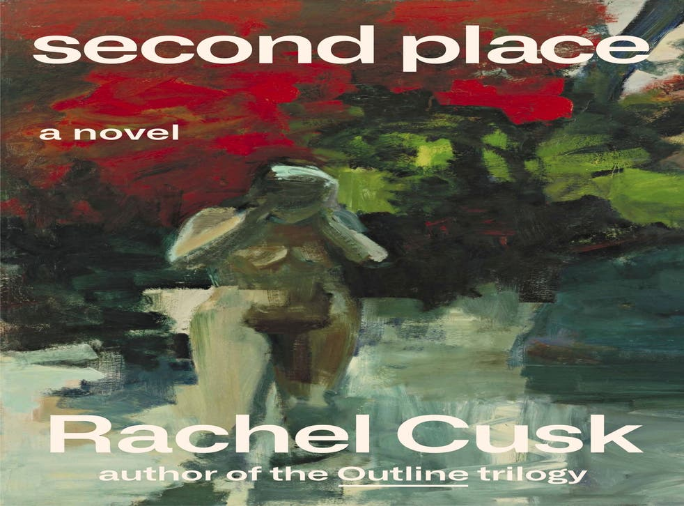 Book Review - Second Place