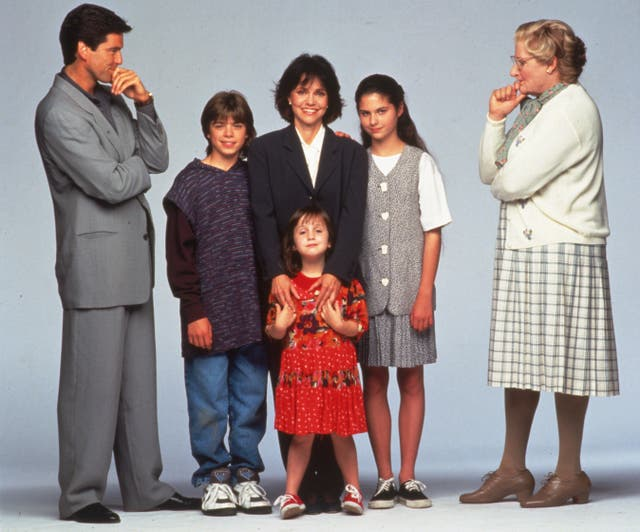 <p>Mrs Doubtfire actor gives perfect response to headline asking what 'happened to her' </p>