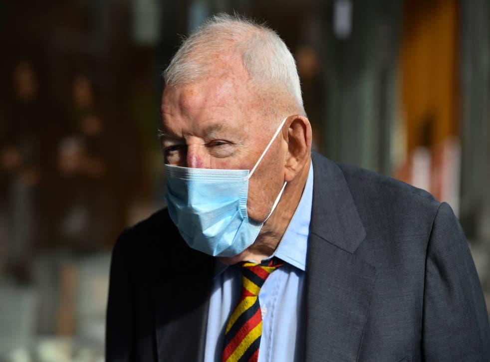 New Zealand Guilty Businessman