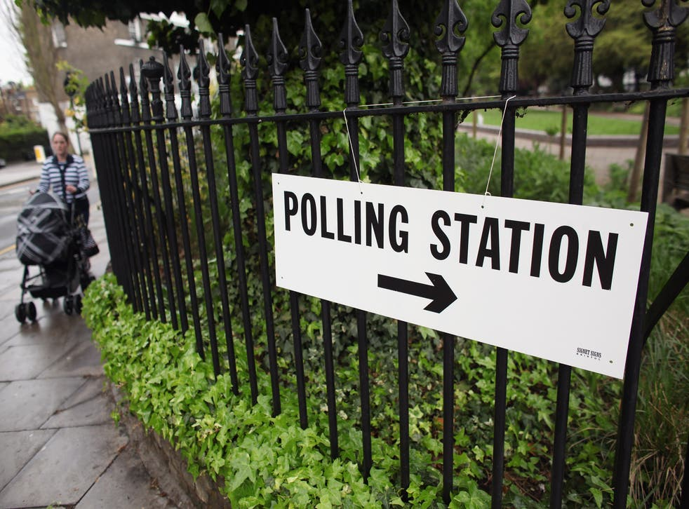 <p>Only one in four mayoral candidates are female </p>