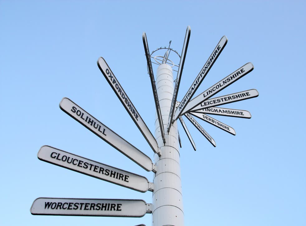 <p>People have been discussing on Twitter, place names in the UK that are difficult to pronounce.</p>