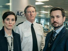 Line of Duty stars promise to get matching tattoos to celebrate reaching 12 million viewers