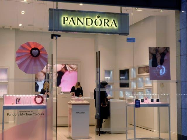La empresa de joyería está impulsando la sostenibilidad a medida que cambian las actitudes de los consumidores