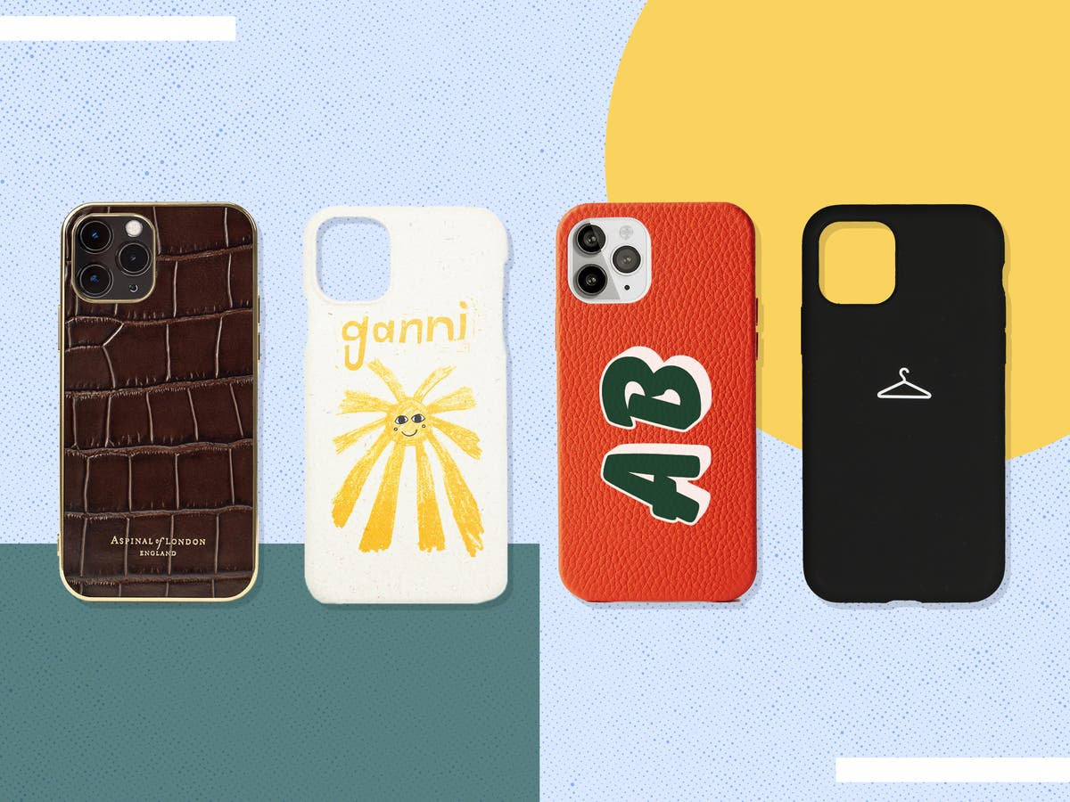 9 best designer phone cases for protecting your device in style
