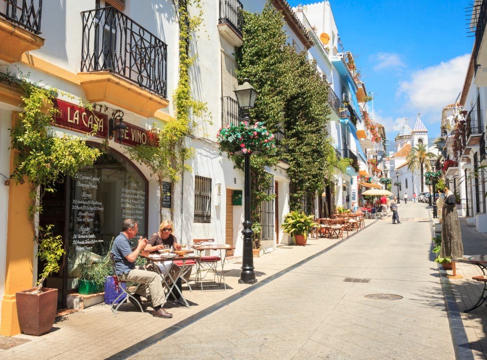 Could a trip to Marbella in Spain be feasible by June?