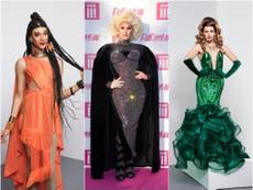 RuPaul's Drag Race UK contestants 'shaken' as nightclub evacuated due to bomb threat
