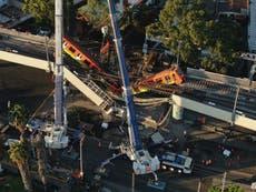 CDMX solicitará un peritaje externo tras colapso en Metro Olivos