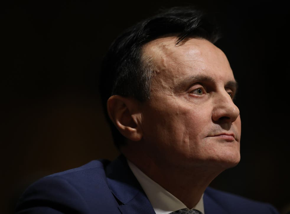 AstraZeneca chief executive Pascal Soriot was speaking at a shareholders Q&A