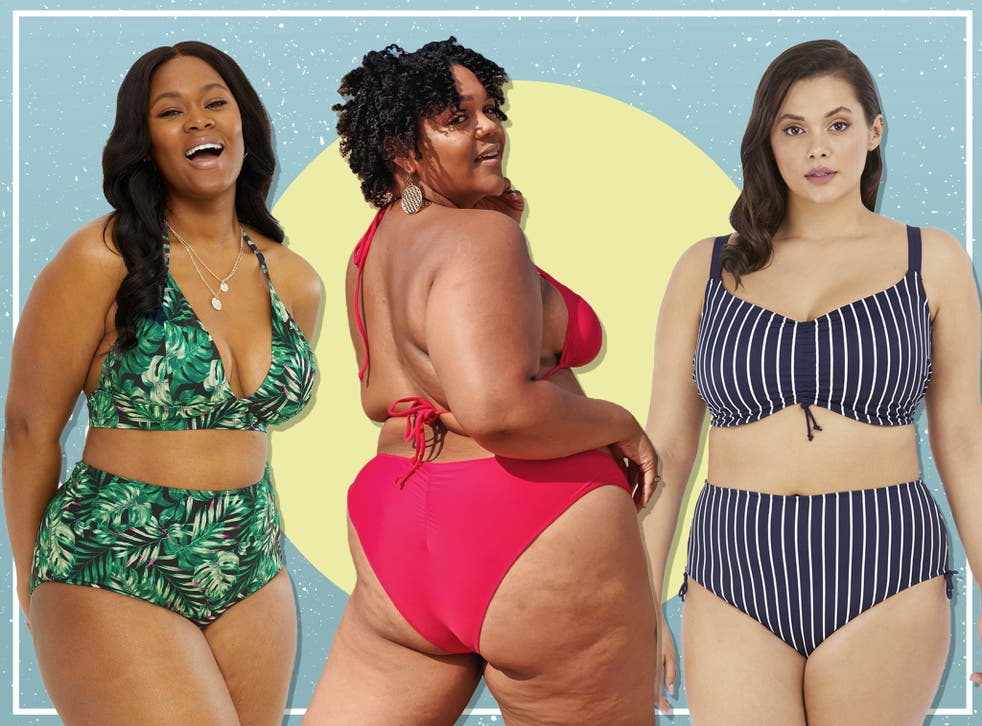 <p>Our favourites include bikinis, tankinis, swimsuits and more</p>