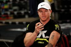Canelo Alvarez expects to 'work out' Billy Joe Saunders after a few rounds