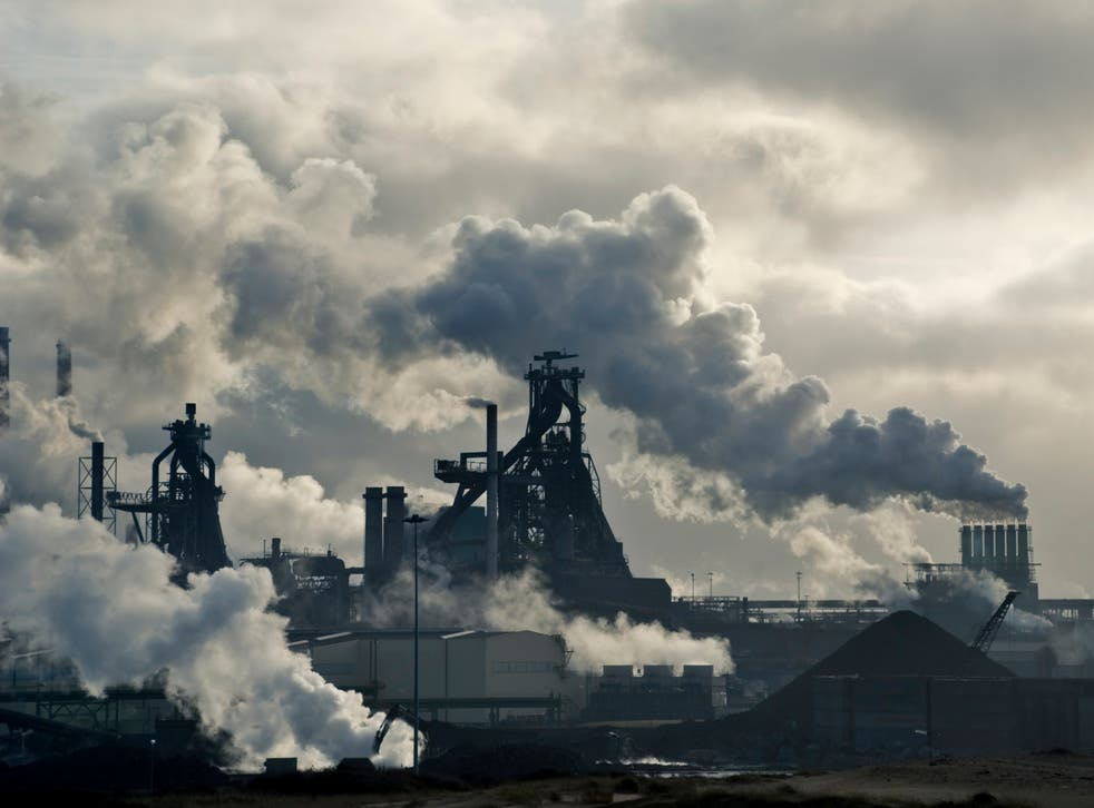 <p>The UK will hoste the United Nations Climate Change Conference later this year</p>