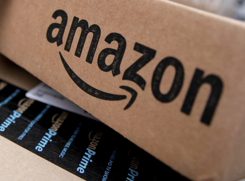 <p>Amazon EU Sarl's revenues leapt by more than €11bn in a year</p>