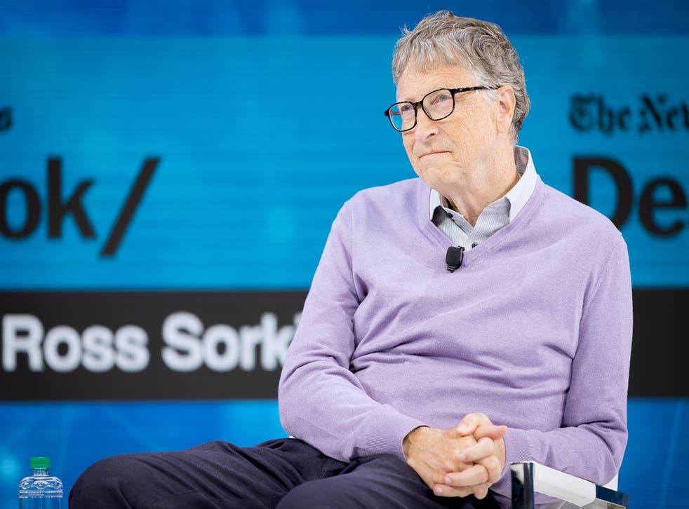 Reddit user shoots his shot with Bill Gates via Reddit