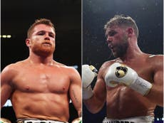 Canelo vs Saunders fight purse: How much will super middleweights earn?