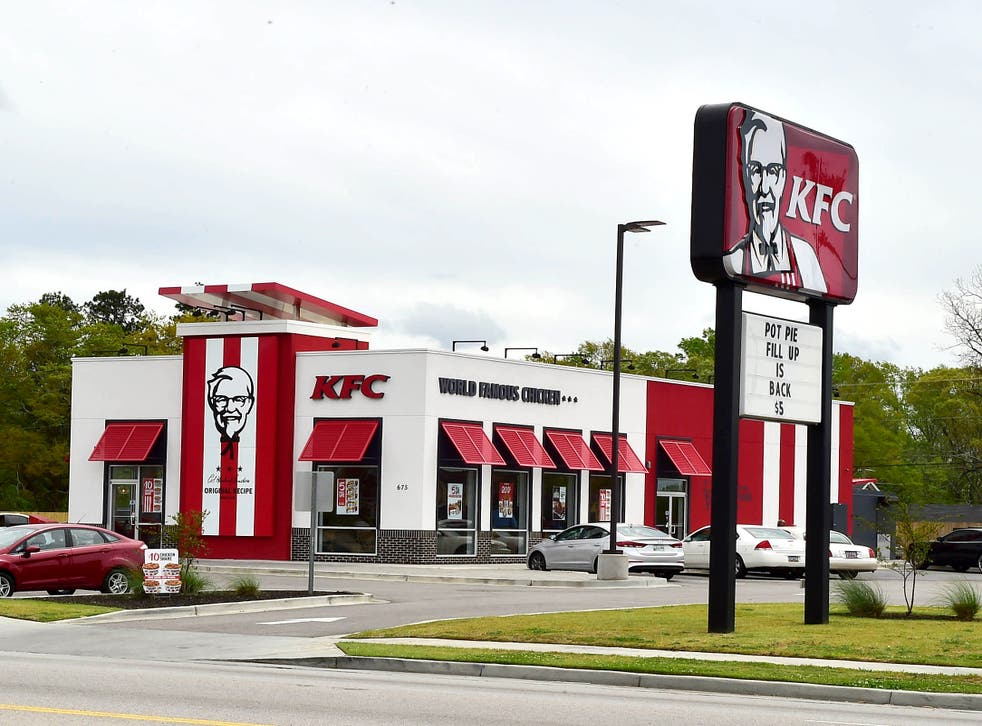 KFC experiences a shortage in hot sauce due to Nashville Hot Chicken popularity