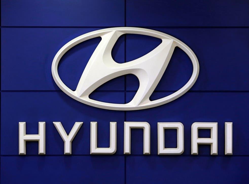 Hyundai Fire Risk