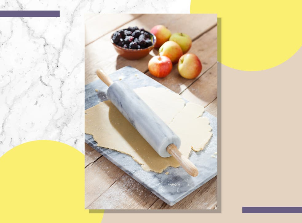 <p>Marble and stainless steel are great for pastry making, while wood is best for bread dough</p>