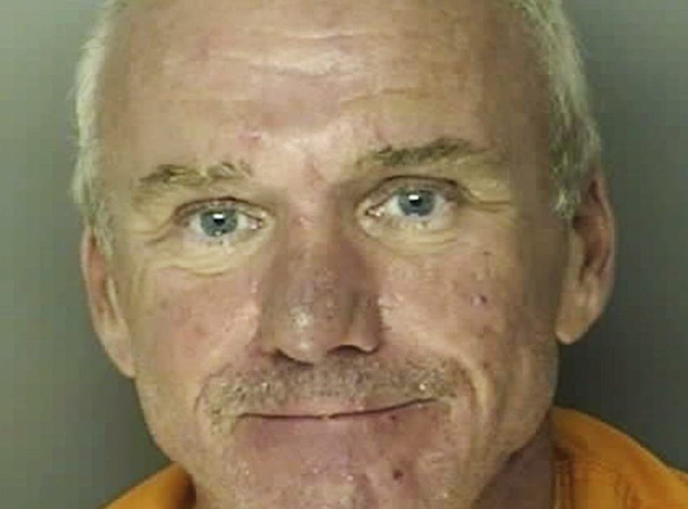 <p>Bobby Paul Edwards, the restaurant owner, is serving a 10-year prison sentence</p>