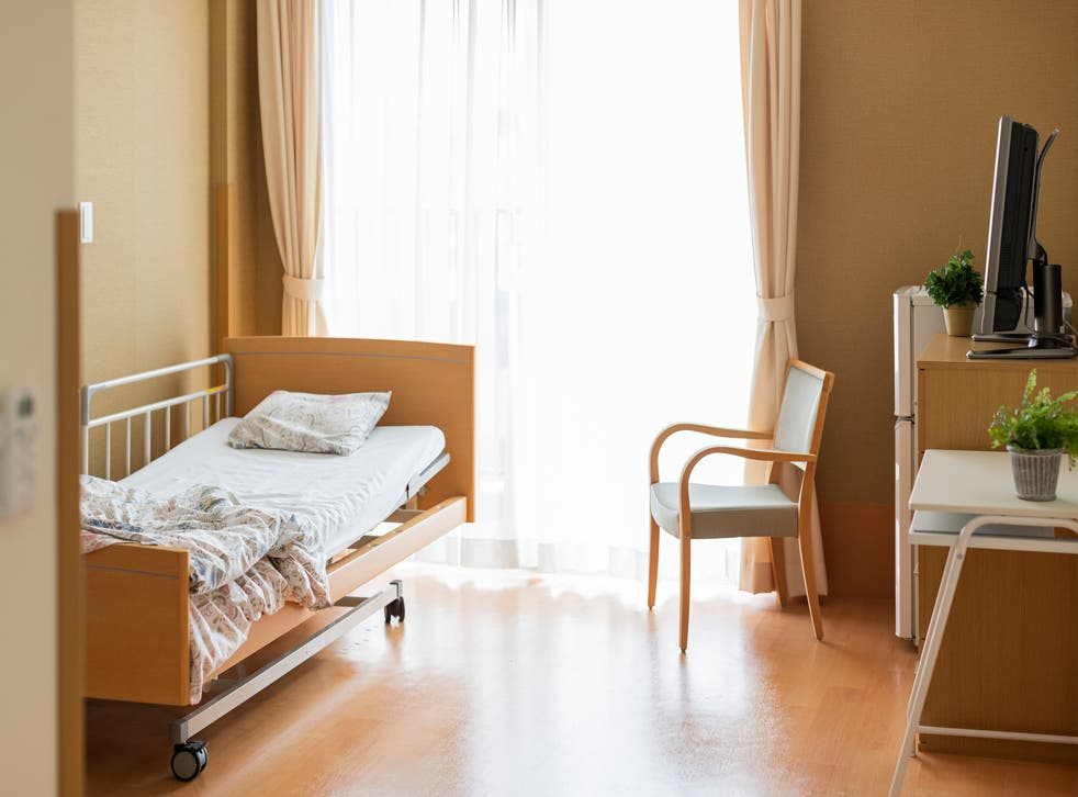 Some care homes have been imposing blanket bans on visits