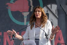 Caitlyn Jenner to critics: 'I move on' she says in interview