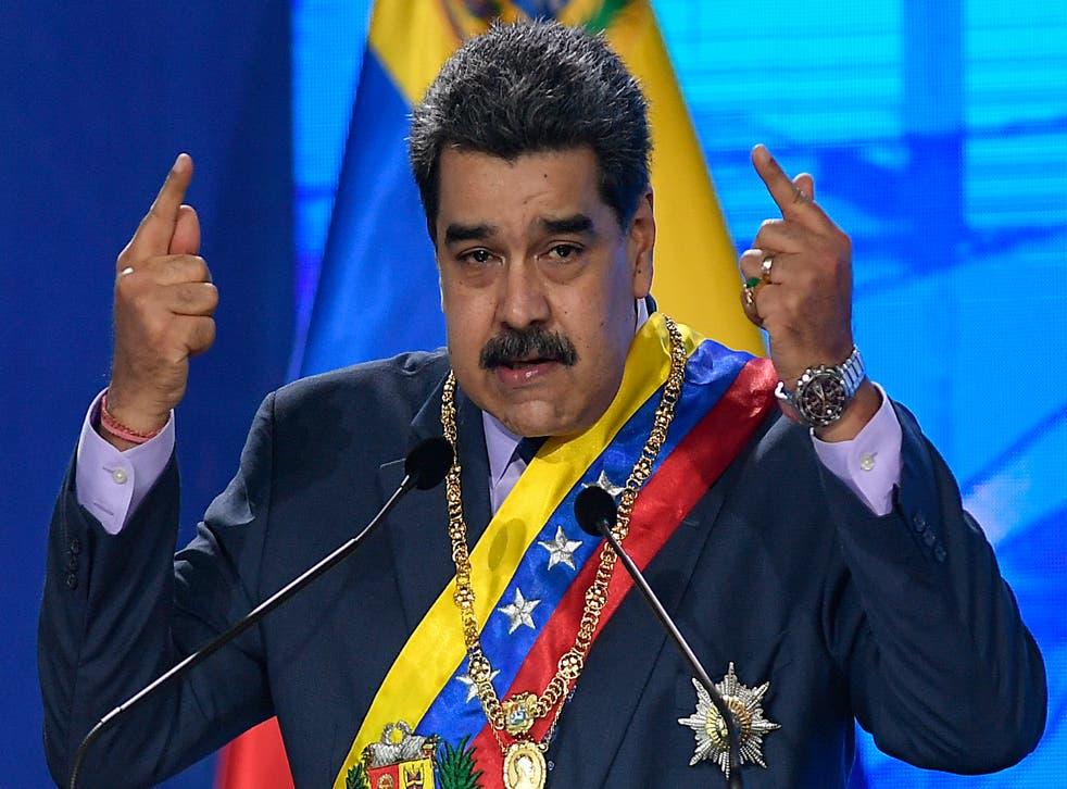 Venezuela US