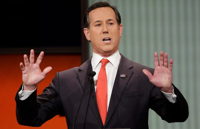 Media-CNN-Santorum