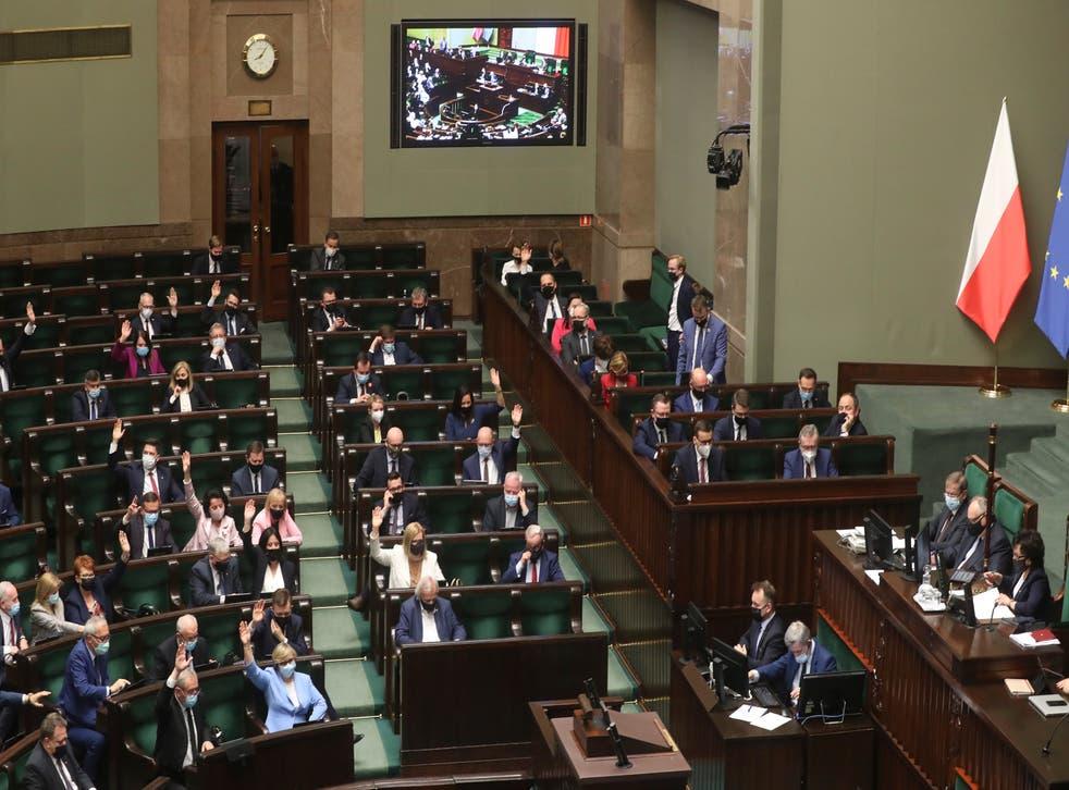 Poland EU Recovery Fund