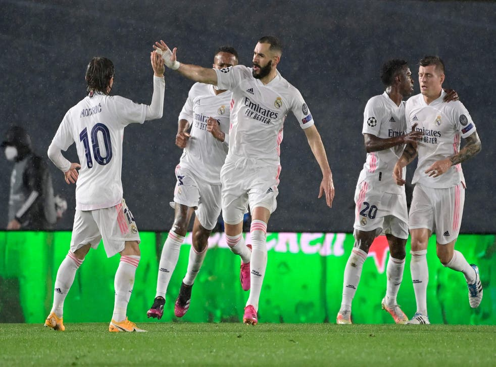 Real Madrid face a tricky trip to Stamford Bridge