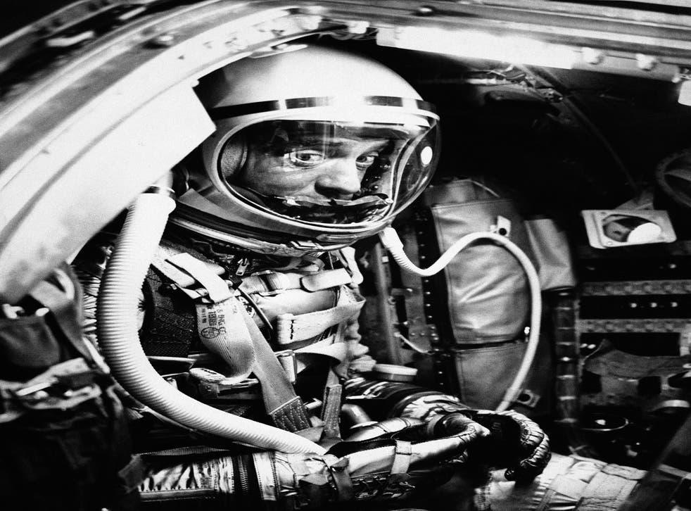 Space Anniversary