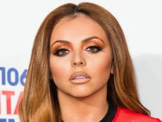 Jesy Nelson reveals 'breaking point' moment that caused her to quit Little Mix