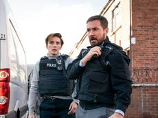 Line of Duty: Jed Mercurio reveals clue to identity of 'H' was hidden back in season one