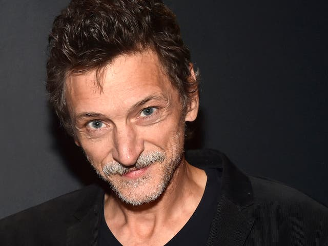 <p>John Hawkes: 'I've always pulled for the underdog, and the underdog rarely wins'</p>