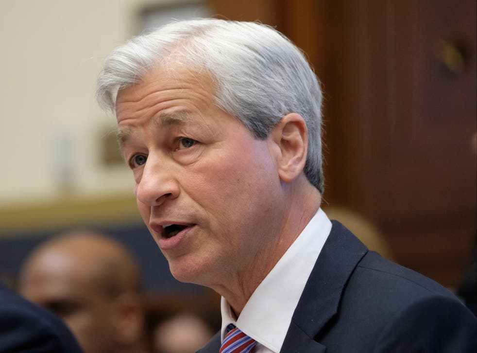 <p>Jamie Dimon explained he is fed up with the system of remote working brought on by the pandemic</p>