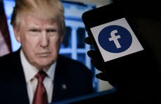 'Catastrophic': How Facebook's Trump ban could upend his plans for 2024