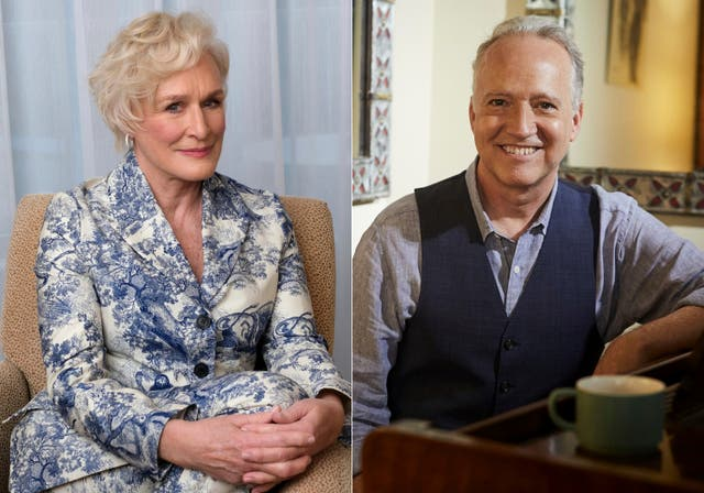 Music-Glenn Close and Ted Nash