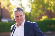 Keir Starmer's woes continue to mount as closest parliamentary aide resigns