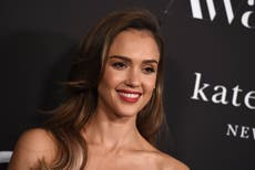 Jessica Alba earns 2.6 million as wellness brand The Honest Company goes public