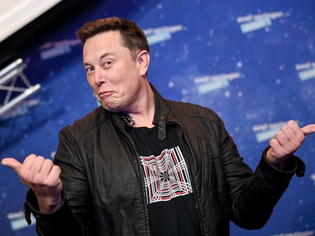 <p>Tesla a joke: After an unrelenting year, Elon Musk is a tone-deaf choice to host SNL  </p>