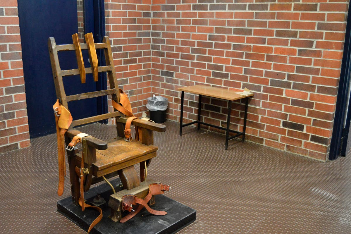 South Carolina lawmakers vote to add firing squad to execution methods