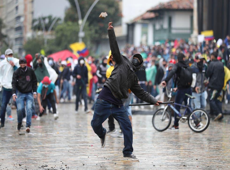 COPA AMERICA-COLOMBIA