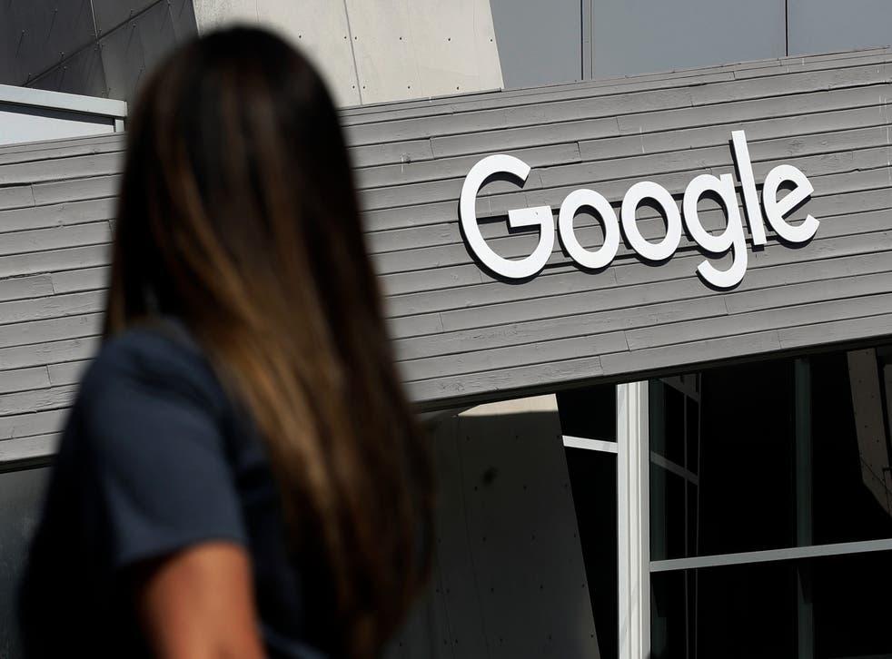 Google Return-to-Office