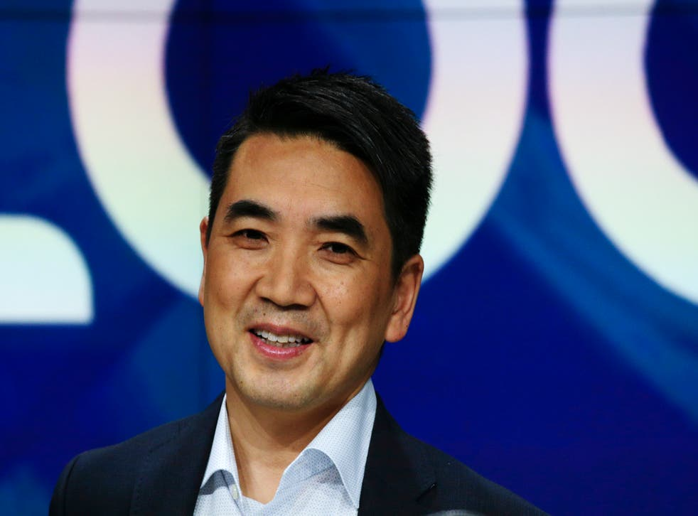 <p>Eric Yuan admitted that he too battles 'Zoom fatigue' and that he no longer schedules back-to-back meetings. FILE</p>