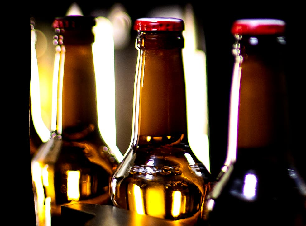 <p>It seemed recorded deaths were related to alcohol dependency or long term drinking problems</p>