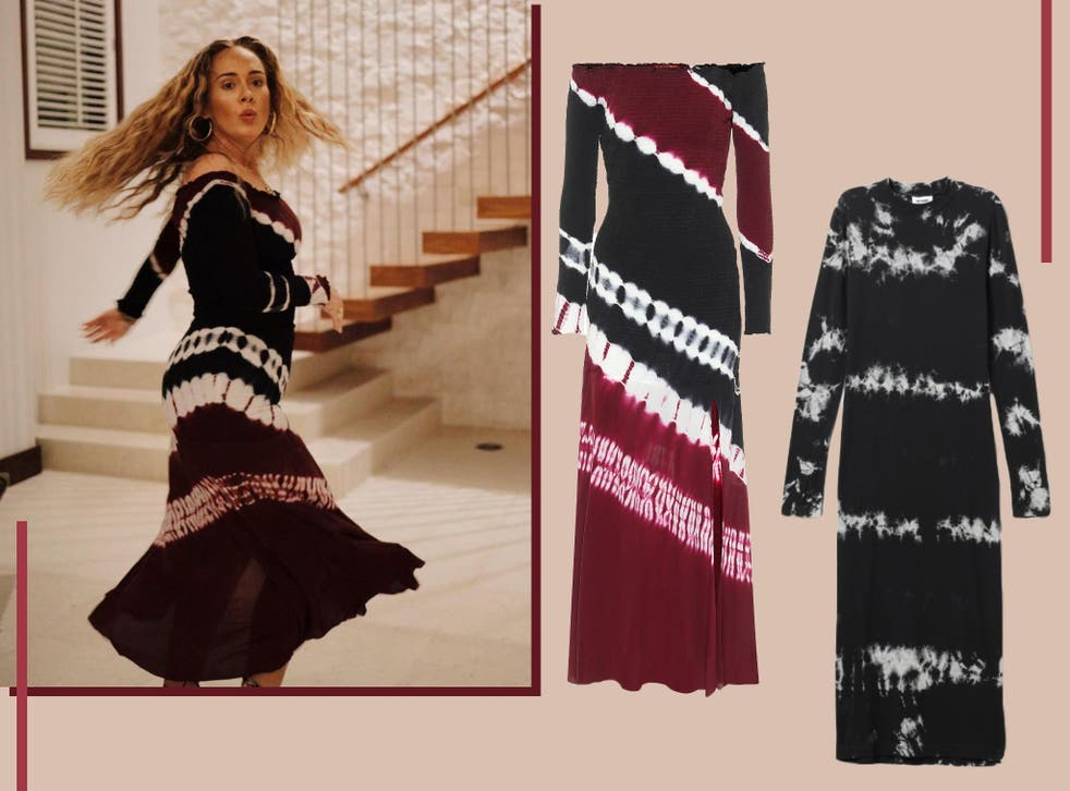 <p>While the exact dress she wore from Altuzarra is currently out of stock, we've found the next best options</p>